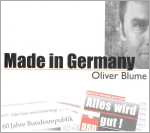 Oliver Blume Pictures